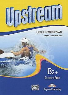 Upstream B2+ - Virginia Evans