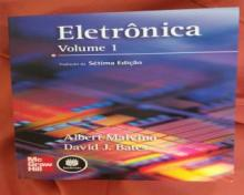 Electronica vol. 1 - Albert Malvino