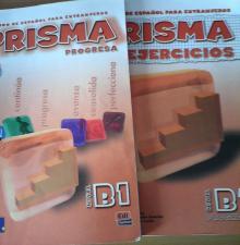 Prisma - María Cristina Blanc