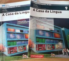 A Casa da Língua - Sofia Melo