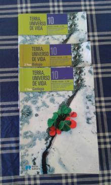 TERRA, UNIVERSO DA VIDA - Porto Editora