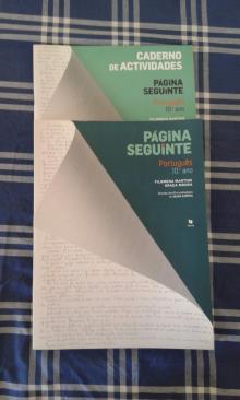 Página Seguinte: Português - Texto