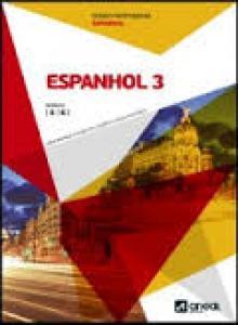 Espanhol 3 - Módulos 5 e 6 - Ensino Profissional - Luisa Pach