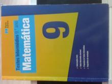 Matemática - Preparação Testes Intermédio - Elisabete Matos