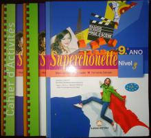Superchouette 9 º - Portes Grátis - Maria do Céu Viei