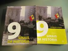 SINAIS DA HISTÓRIA 9 - ANÍBAL BARR