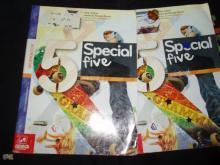 Special five - Ester Cabral...