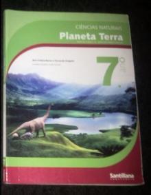 Planeta Terra 7 - Ana Cristina Barros e F