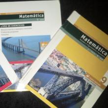 Matematica 9 - Maria Augusta Ferreira