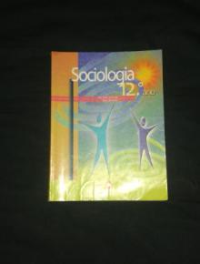Sociologia 12ºano - Ana Bela Andrade e Rosa M...