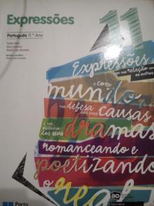Expressões - Português - Pedro Silv