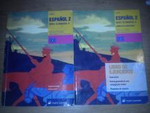 Español 2 - Manuel del