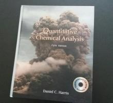 Quantitative Chemical Analysis - Daniel C.Harris