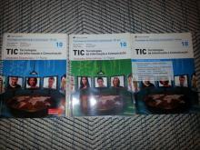 TIC (Tecnologias de Informação e Comunicação) 10º Ano - Artur Azul