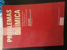 Livro Problemas de Quimica 12º ano - varios