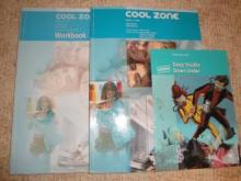 Cool Zone (Ingles) 8°ano - Isabel Teixe