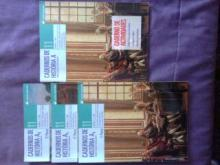 Cadernos de Historia ( A4, A5 e A6) 11°ano - Ana Lidia Pinto, Mari