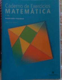 Matemática 8ºano - Fernanda Cerde