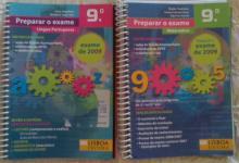 Preparar os exames 9 - -