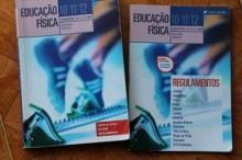 educação físicia 10/11/12 - Paula Romão