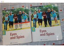 eyes and spies - Maria da Graça Franco e ...