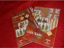 Cool Kids Inglês 6ºano - Cristina Dias Costa...