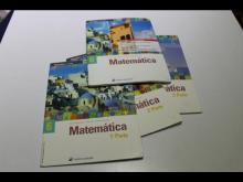 Matemática 6ºano Porto Editora - Maria Augusta N