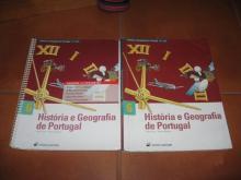 História e Geografia de Portugal 6ºano - Fátima Costa...