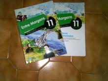 Entre Margens Português 11º ano - Olga Magalhães...
