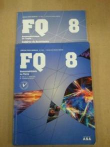 FQ 8 Sustentabilidade na Terra Físico-Química - M. Neli G. C. Cavaleiro...