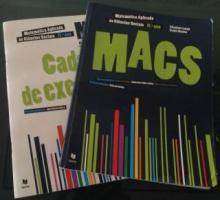 MACS 11ºano - Elisabete