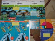 Bioterra 5 ano parte 1 e 2 +cad - Lucinda Mot