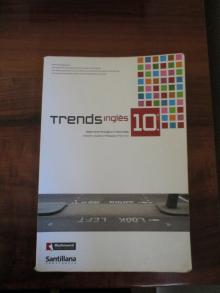Trends Inglês 10 - Belarmina P