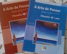 A arte de pensar - Aires Al