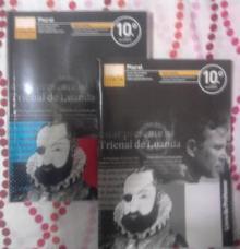 Plural 10º ano português + caderno de actividades + cd audio