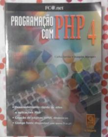 Programação com PHP 4