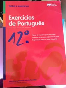 Exercicios de Português - Fernanda Re