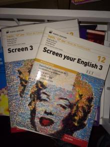Screen 3 12ºano - Virginia Bar
