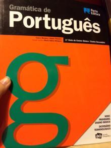 Gramática de Português - varios