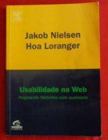 Usabilidade na Web - Jakob Nielsen / Hoa L