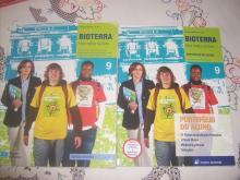 Bioterra 9ºAno - Lucinda Mott