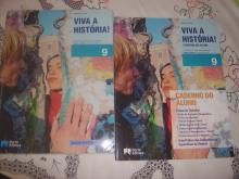 Viva a História! 9ºAno - Cristina Mai
