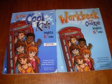 NEW COOL KIDS 6o ANO - Cristina Costa, Isabe