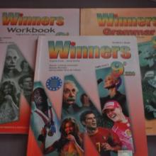 Winners - Inglês 9º ano - Virginia Ev