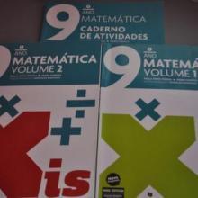 XIS Matemática - 9ºano - Paulo Pinto