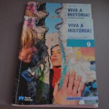 Viva a História! | História 9ºano - Cristina Ma