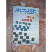 Administração Contemporânea - David R. Hampton...