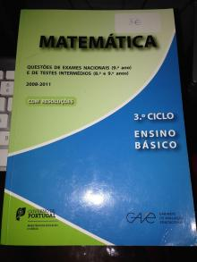 Matemática - GAVE