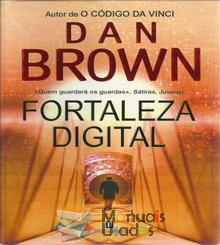 Fortaleza Digital - Dan Brown...