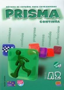 Prisma Continua - Espanhol